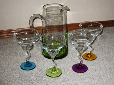 Host A Partylite Show This Summer Get A Margarita Set For A Steal