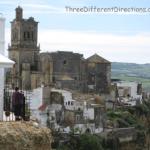 Bound for Barcelona – Cadiz, Spain