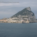 Bound For Barcelona – Gibraltar