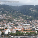 Funchal is a Beautiful City