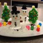 Make a Winter Wonderland With Your Kids in the Kitchen – #BlogEats
