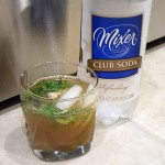 Kentucky Derby Inspired Iced Tea from Pure Leaf