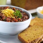 Hearty Beef Chili Recipe