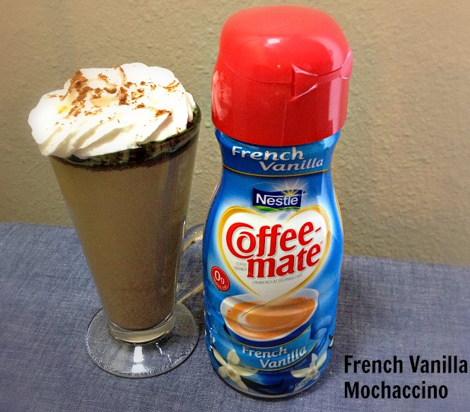 French Vanilla Mocha Recipes — Dishmaps