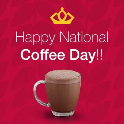 national coffee day - photo #3