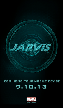 Free Iron Man 3 JARVIS App - Three Different Directions