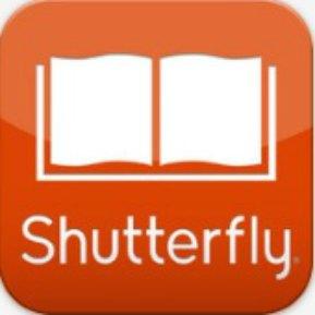 shutterfly.com | Logo by Karmody | UserLogos.org