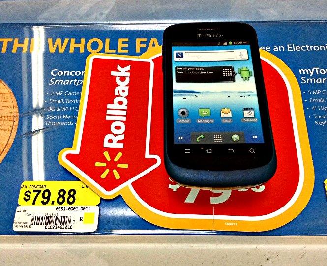 Walmart Family Mobile - Best Wireless for International