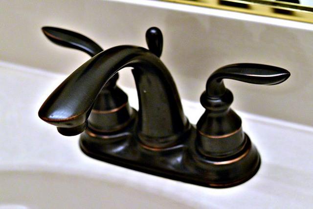 kohler 2 handle shower faucet repair