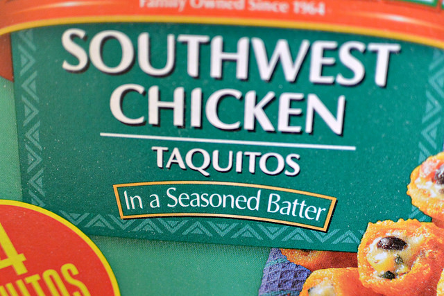 southwest-chicken-taquitos