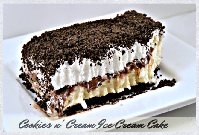 Ice Cream Cake Cost Dairy Queen