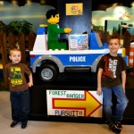 Toddler Tuesdays Are Back at LEGOLAND Discovery Center and SEA LIFE Grapevine