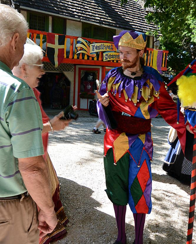 jester festival