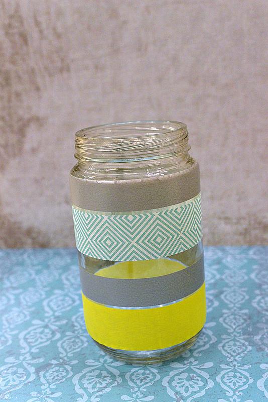 DIY-Washi-Masking-Tape-Jar