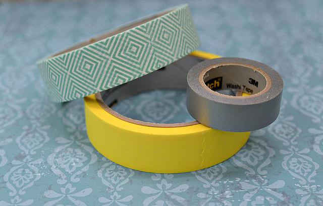 Washi-Masking-Tape-DIY-Jar
