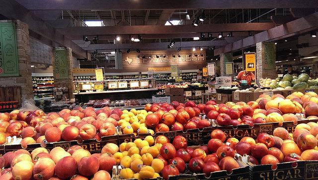 Texas Fresh Produce - Market Street DFW