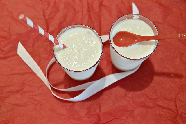 only 50 calories skinny milkshakes