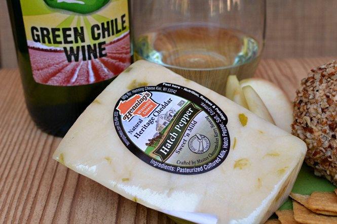 hatch pepper cheese