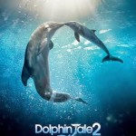 Dolphin Tale 2 on Blu-ray™ and Printable Activity Sheets