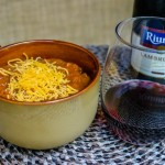 Steakhouse Chili Recipe & the Ultimate Chili Challenge