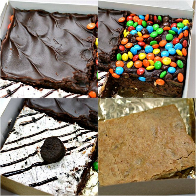texas-brownie-collage