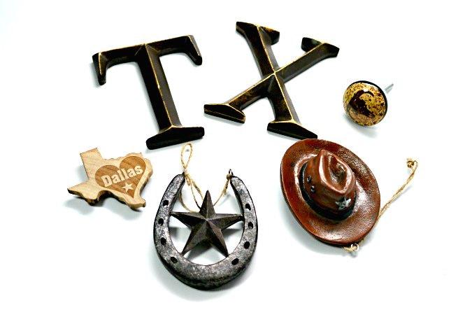 texas-ornaments