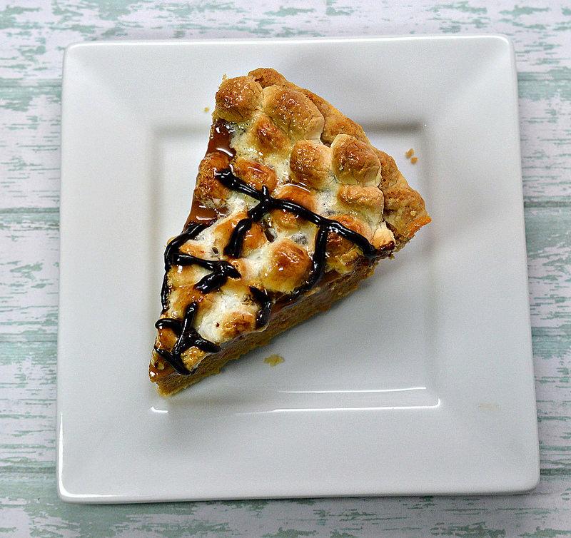 Adding a Homemade Touch to a Marie Callender's Frozen Pumpkin Pie