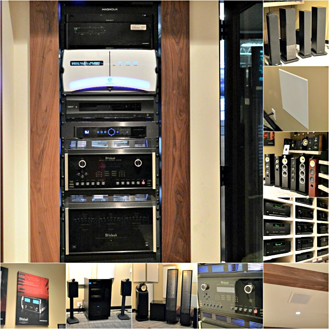 What's New At Best Buy? Magnolia Home Theater And Pacific