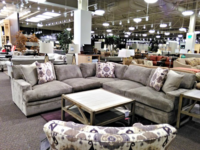 Nebraska Furniture Mart 39 S New Store In Dfw Opening Spring Of 2015 Three Different Directions