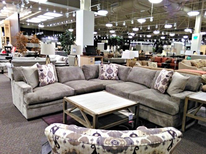Nebraska Furniture Mart S New Store In Dfw Opening Spring