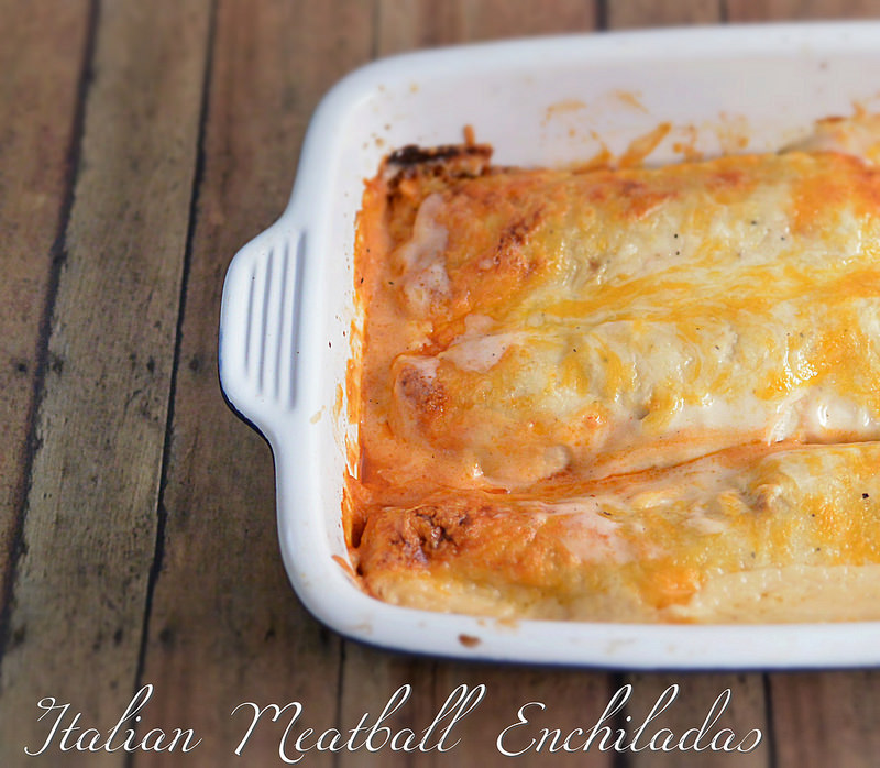 Italian-Meatball-Enchiladas-Pan