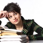 Sometimes Your Teenagers Really Do Listen – Like When It Comes to Saving Money with CampusBookRentals.com