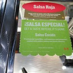 Introducing Taco Cabana's Fifth Salsa of the Salsa Especial! Program: Salsa Cocida