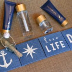 Celebrate the Dad Who Is an Anchor and Compass in Your Life with Nautica Life and DIY Nautical Coasters