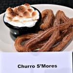 Churro S'mores