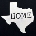 DIY Home State T-Shirt