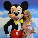 Disney Social Media Moms Austin