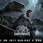 ‎Jurassic World is Now Available on Digital HD + Giveaway