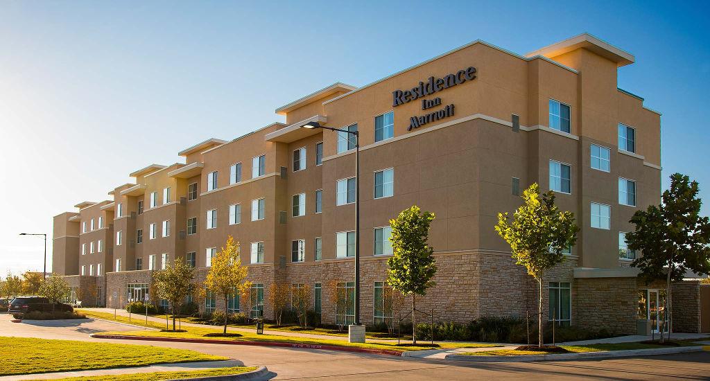 Residence Inn Austin-University