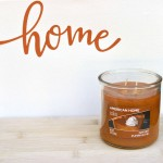 DIY Canvas Art Inspired by American Home™ by Yankee Candle®