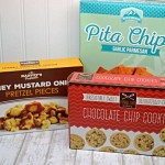 Send a Fun and Yummy Snack Gift Box to Your College Student This Semester