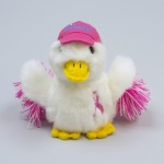 I Have a Reason to Support Pink in October – #ThisDuckWearsPink