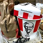 You Don't Have To Cook Dinner Tonight…Because Colonel Sanders Already Did – KFC $20 Family Fill Up