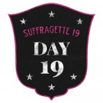 In Honor of Suffragette: Things to Be Thankful For – Women's Rights