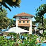 Staying at Beaches Turks & Caicos Resort Villages & Spa