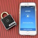 Master Lock Bluetooth Smart Padlocks: Advanced Locks for Today's Technology