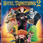 Hotel Transylvania 2 Now On Digital HD