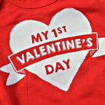 Be Mine: Kids Valentines Styles from The Children's Place