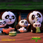 Kung Fu Panda 3 and Yogurtland Partnership + Giveaway!