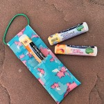 DIY DuckTape ChapStick Holder – Tote Your ChapStick® Everywhere!